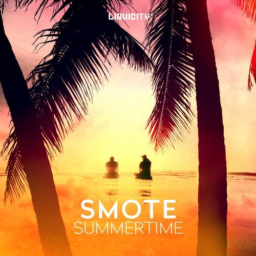 Smote - Summertime EP 2019