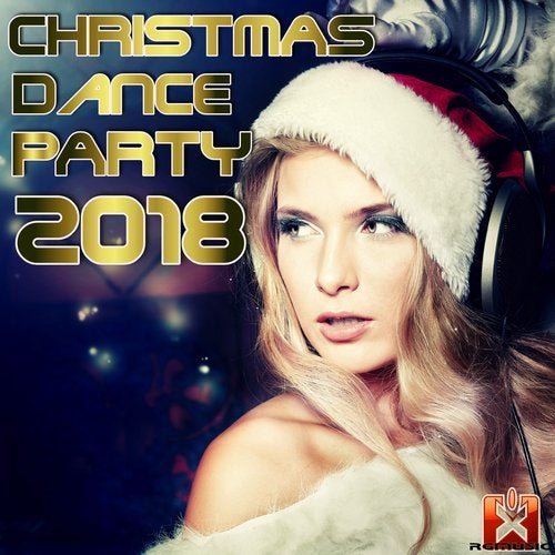 Christmas Dance Party 2018
