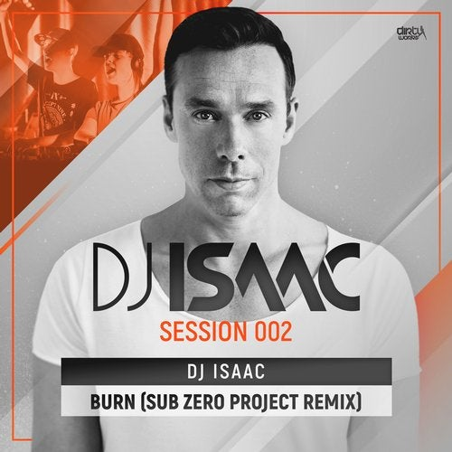 Burn (Sub Zero Project Remix)