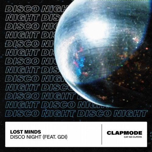 Disco Night feat. GDI