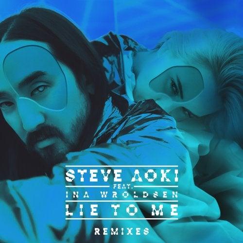 Lie To Me feat. Ina Wroldsen