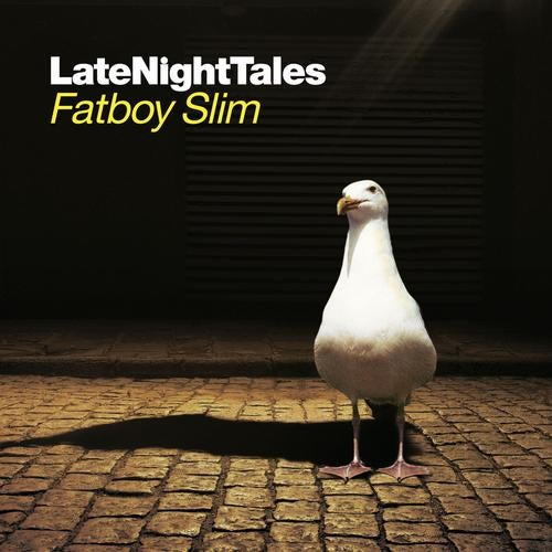 Late Night Tales: Fatboy Slim [Remastered]