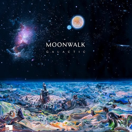 Moonwalk - Galactic