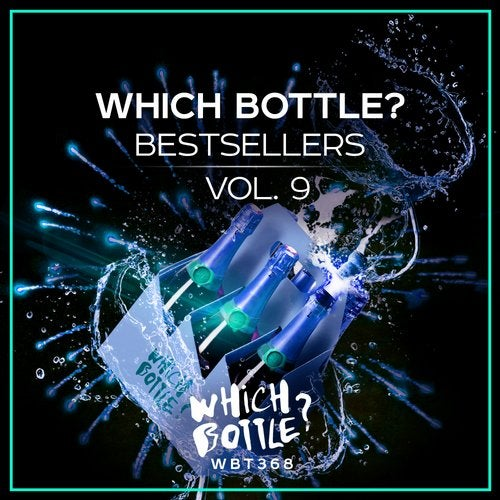 Which Bottle?: BESTSELLERS Vol.9
