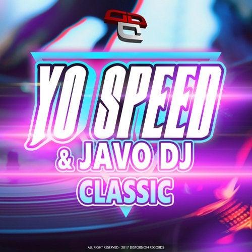 Classic (feat. Javo Scratch)