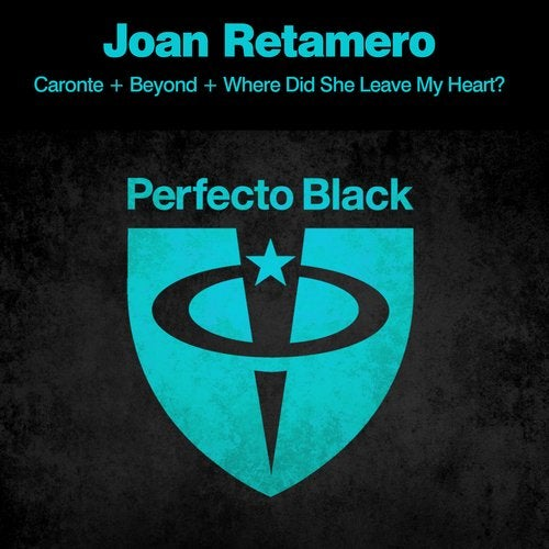 Caronte / Beyond / Where Did She Leave My Heart?