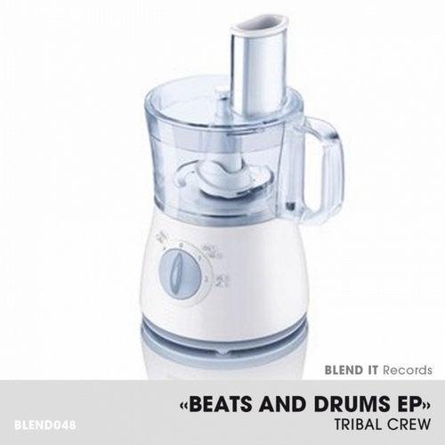 Beats & Drums EP
