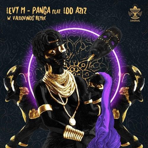 Panga Feat. Idd Aziz