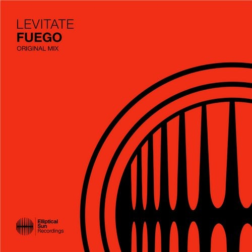 Levitate - Fuego (Extended Mix) [2020]