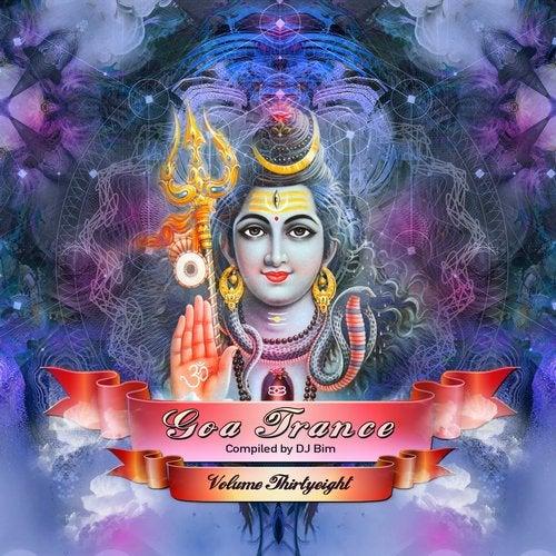 Goa Trance, Vol. 38