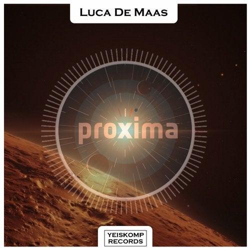 Luca De Maas - PROXIMA