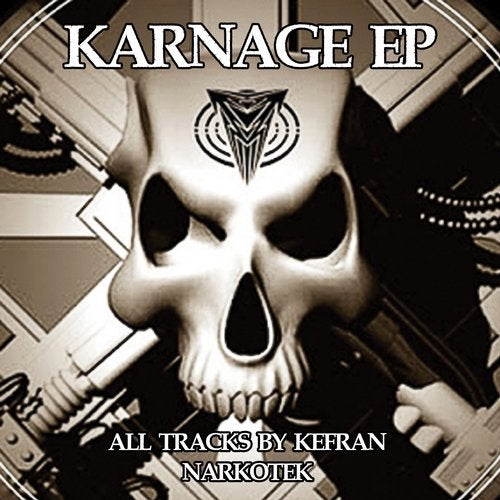 Karnage (EP)