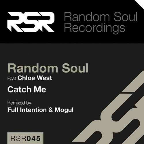 Catch Me (Remixes) feat. Chloe West