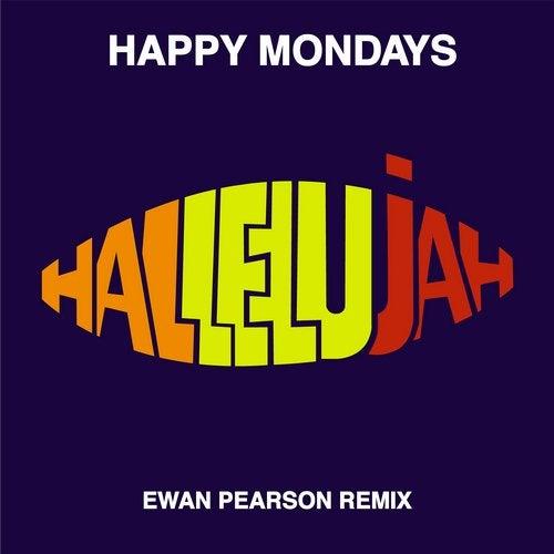 Hallelujah (Ewan Pearson Remix)