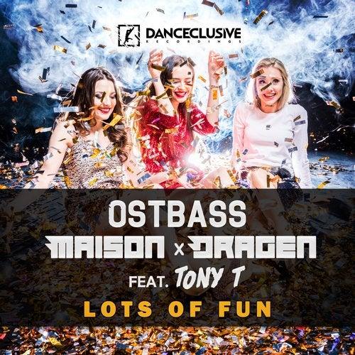 Ostbass feat. Tony T - Lots Of Fun