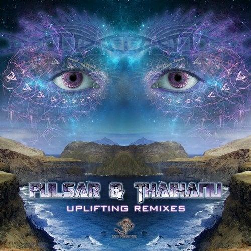 Uplifting Minds               01-N Remix