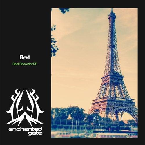 Reel Recorder EP