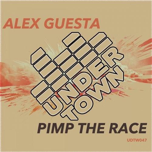 Pimp The Race (Radio Edit)