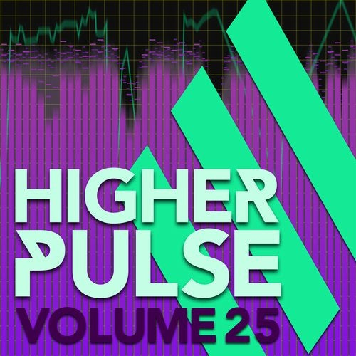 Higher Pulse, Vol. 25