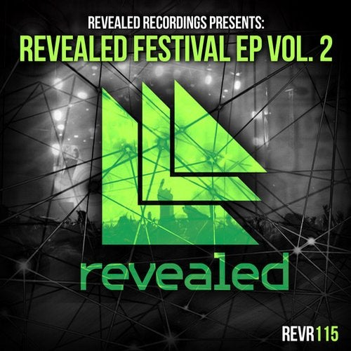Revealed Recordings presents Revealed Festival EP Vol. 2