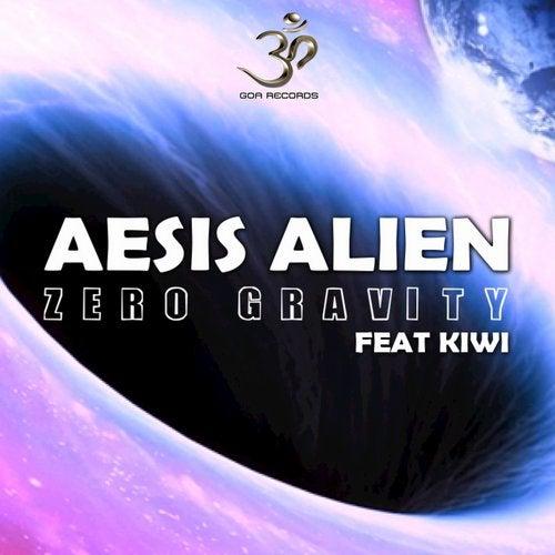 Zero Gravity (feat. Kiwi) feat. Kiwi               Original Mix