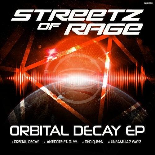 Orbital Decay EP