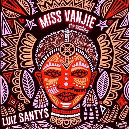 Miss Vanjie (The Remixes)