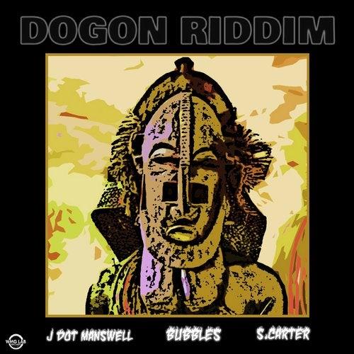 Dogon Riddim (Instrumental) by WMG Lab Records on Beatport