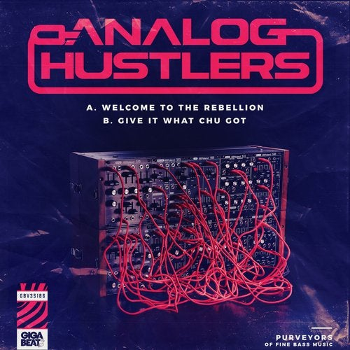 Analog Hustlers