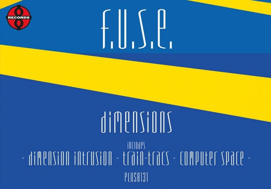 716f445e2ca6a5 Dimensions (25th Anniversary Special Bonus Edition)