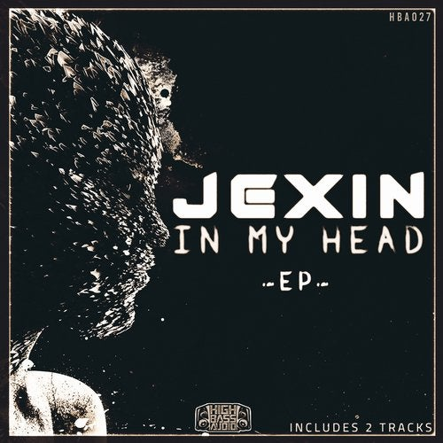 Jexin - In My Head / Beyond EP (HBA027)