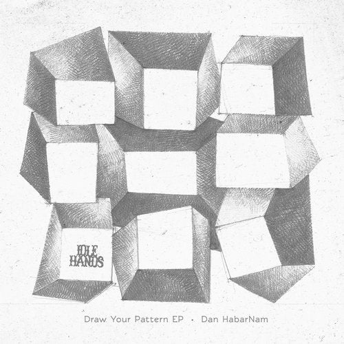 Draw Your Pattern EP