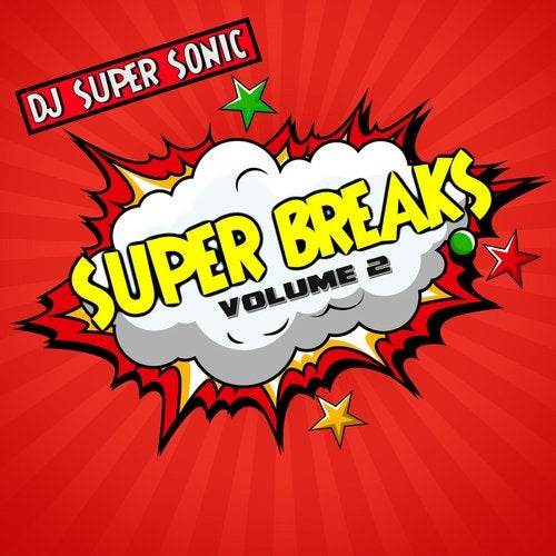 Super Breaks Volume 2