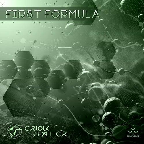 First Formula