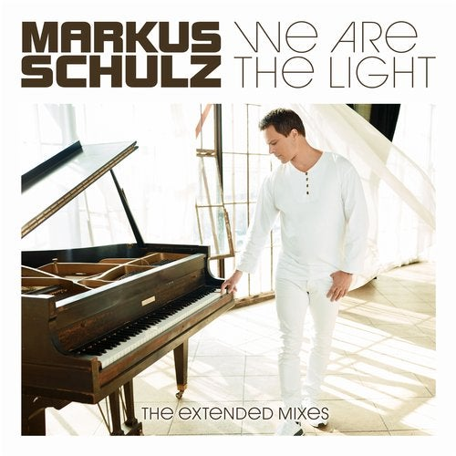We Are the Light - The Extended Mixes