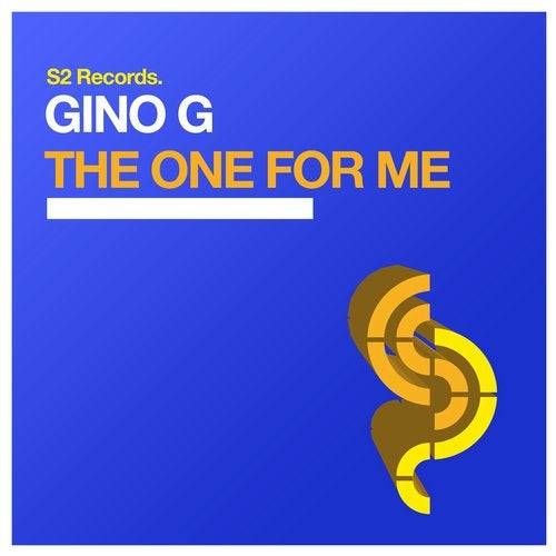 Gino G - The One for Me (Original Club Mix)