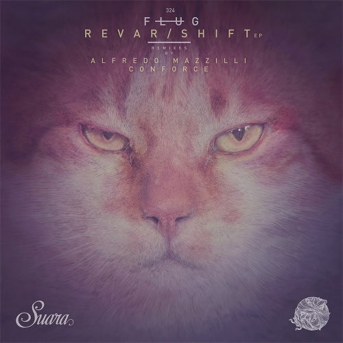 Revar / Shift EP