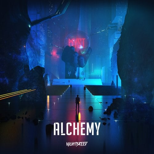 Alchemy - Extended Mixes