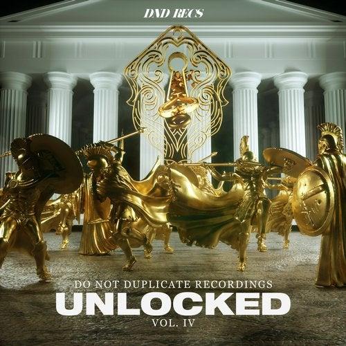 Unlocked Vol. 4