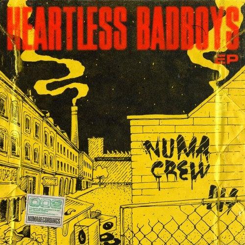 Heartless Badboys