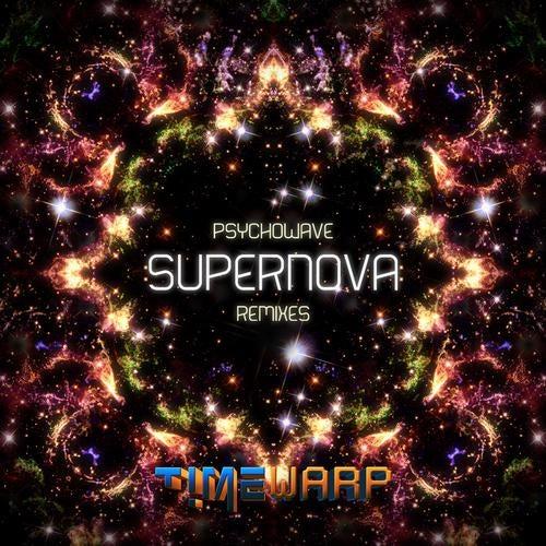 Supernova               PharaOm Collapsing Star Remix