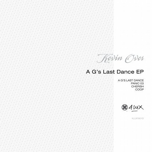A G's Last Dance EP