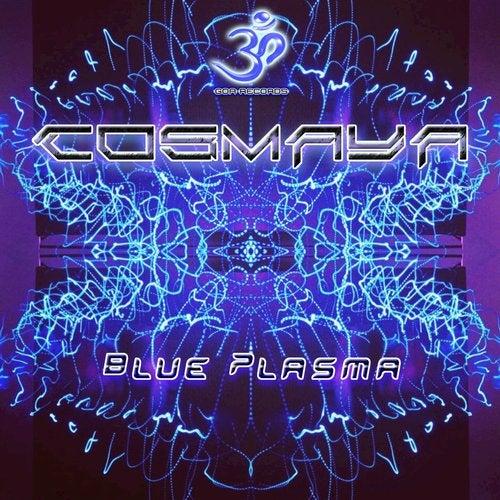 Blue Plasma               Original Mix