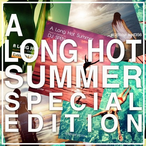 A Long Hot Summer Special Edition