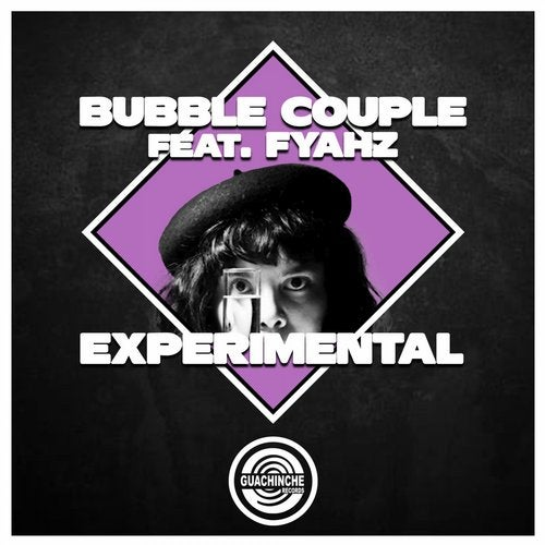 Experimental (feat. Fyahz)