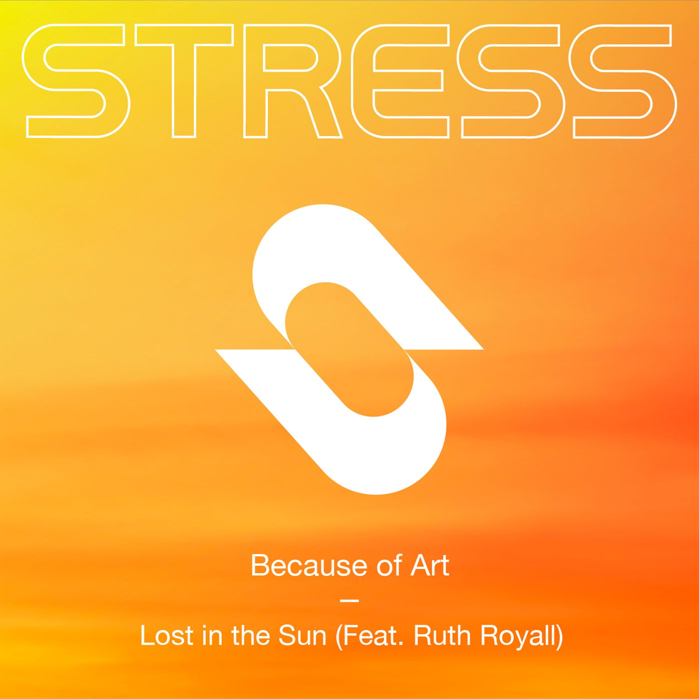 Lost in the Sun (feat. Ruth Royall)