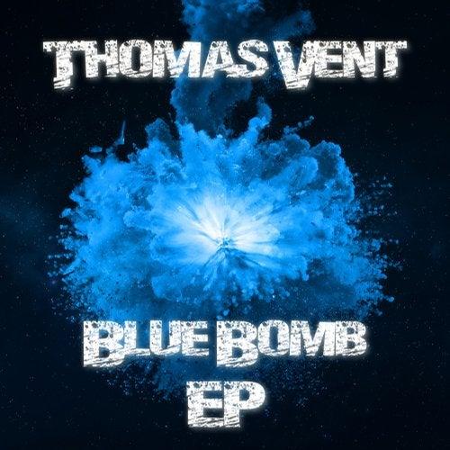 Blue Bomb EP