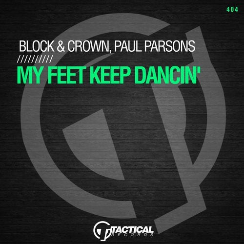 My Feet Keep Dancin'