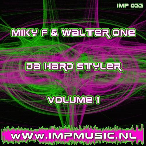 The Hardstyler Vol 1