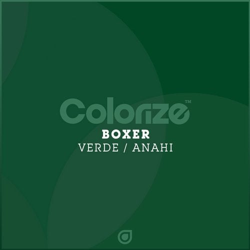 Verde / Anahi